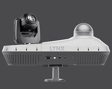 עיצוב ופיתוח מוצר: lynx