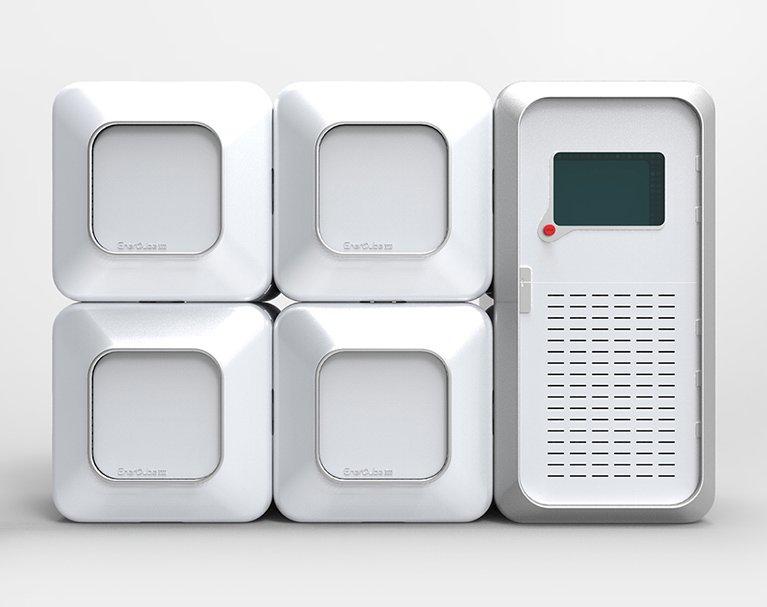 עיצוב ופיתוח מוצר: chakratec