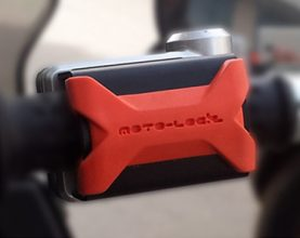 Moto-lock