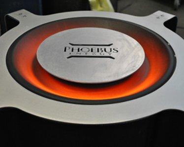 עיצוב ופיתוח מוצר: phoebus