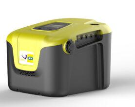 Lumos yellow box